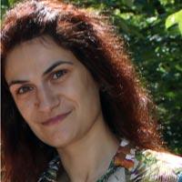 Лилия Ангелова