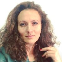 Ирена Георгиева