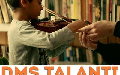 BTV и DMS в подкрепа на таланта!