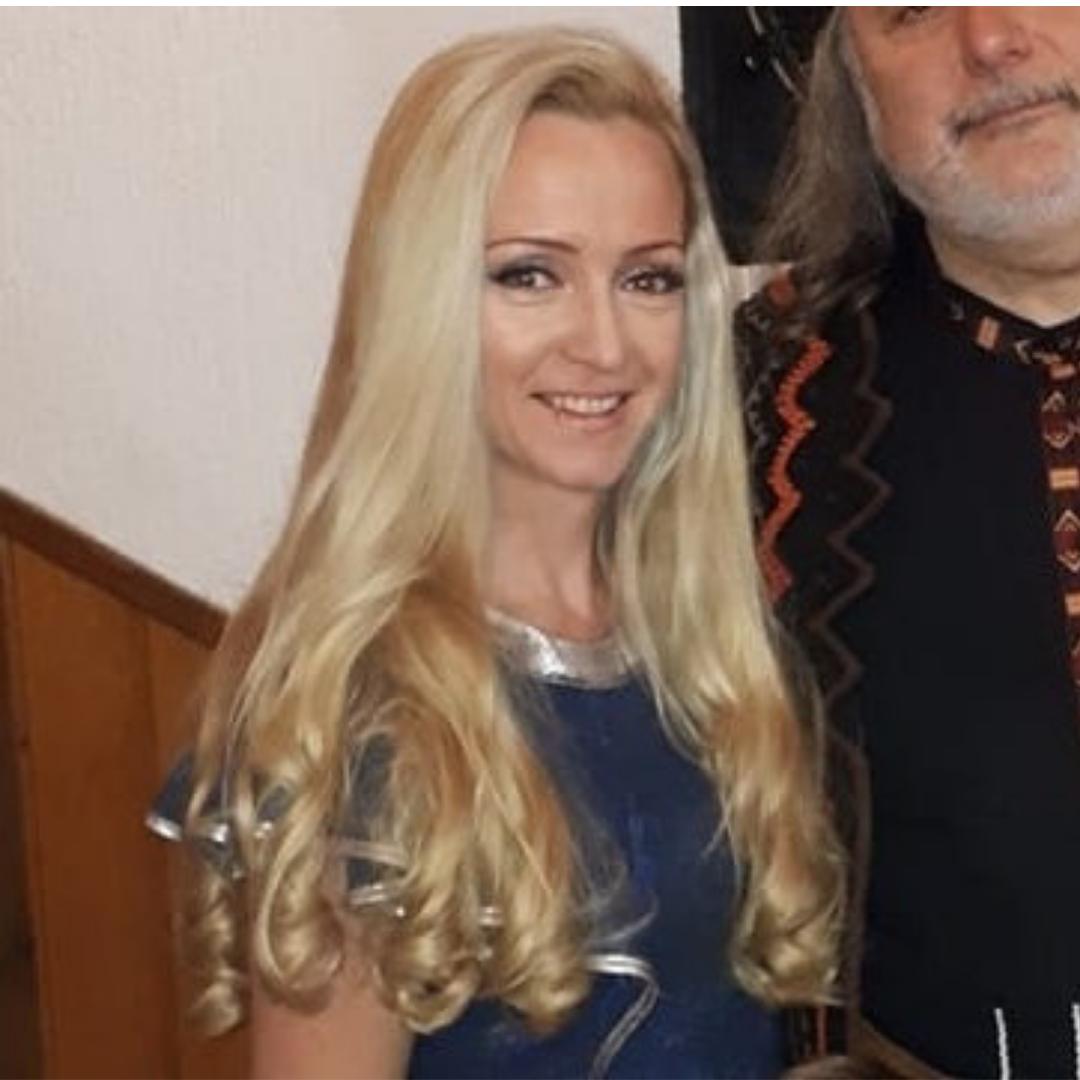 Славина Георгиева