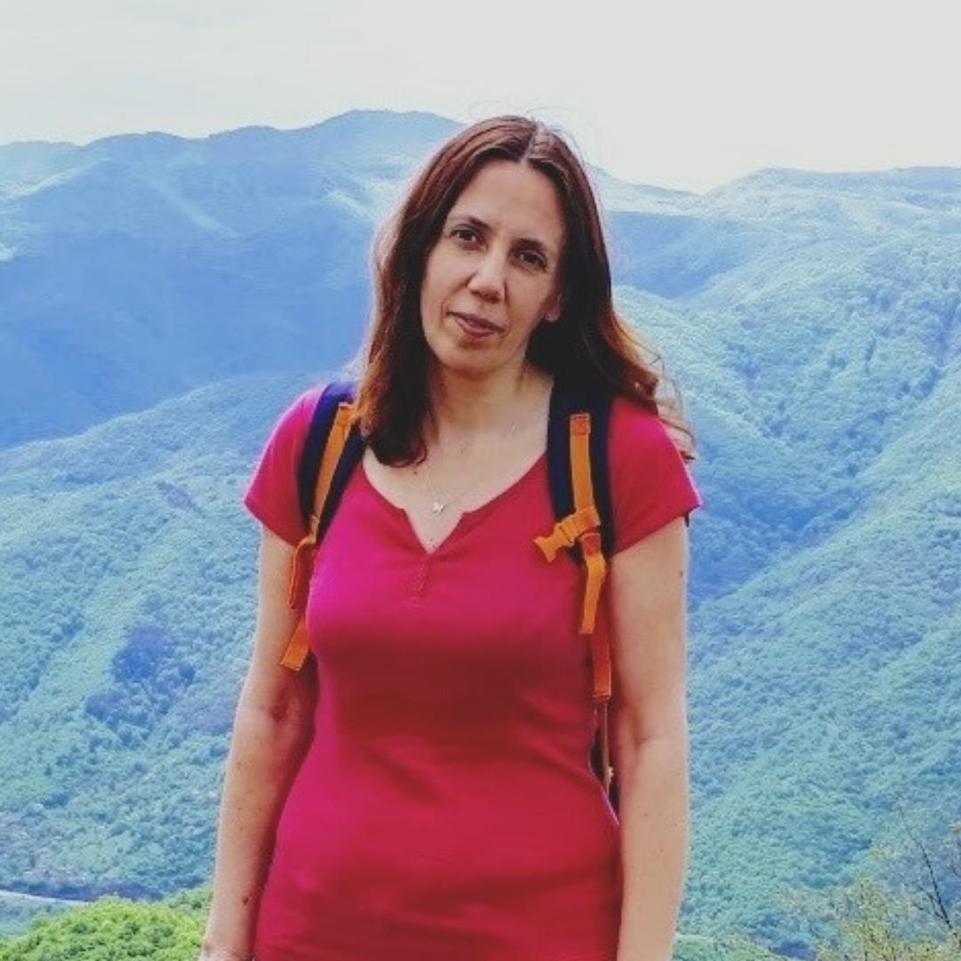 Маргарита Тодоринска